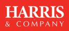 Harris & Company logo