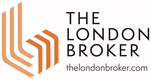 The London Broker Logo