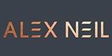 Alex Neil Estate Agents - Canary Wharf & Docklands Logo