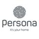 Persona - Pompadour Logo