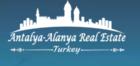 ANTALYA-ALANYA REAL ESTATE logo