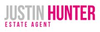 Justin Hunter logo