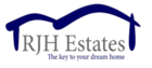 RJH Estates logo