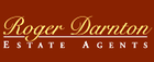 Roger Darnton Estate Agents logo