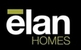 Elan Homes - Weavers Field logo