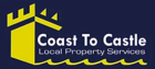 Coast To Castle Property Services logo