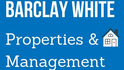 Barclay White Properties and Management, CR2
