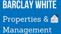 Marketed by Barclay White Properties and Management