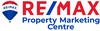 RE/MAX Property Marketing Centre – Edinburgh logo