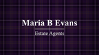 Maria B Evans Property Management