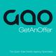 GetAnOffer Logo