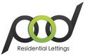 Pod Lettings Logo