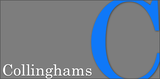 Collingham's Lettings LTD Logo