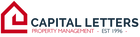 Logo of Capital Letters