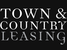 Marketed by Town & Country Leasing