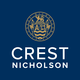 Crest Nicholson - Nine Acres Logo