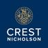 Crest Nicholson - St John's Mead logo