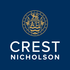 Marketed by Crest Nicholson - Campbell Wharf
