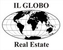 IL GLOBO Real Estate logo