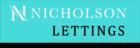 Nicholson Lettings logo