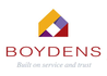 Boydens - Frinton On Sea logo