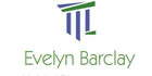 Evelyn Barclay Leasing logo
