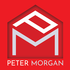 Peter Morgan Lettings logo