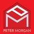 Peter Morgan logo