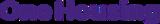 One Housing - Citystyle Logo