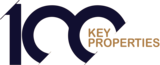 100 Key Properties Logo