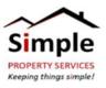 Simple Property Logo
