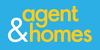 Marketed by Agent & Homes