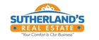 Sutherland's Real Estate logo