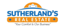 Sutherland's Real Estate logo