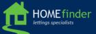 Logo of HomeFinder