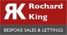 Rochard King Ltd, GU1