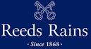 Reeds Rains - Consett logo
