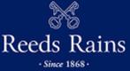 Reeds Rains - Grimsby Logo