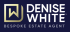 Denise White Estate Agents logo