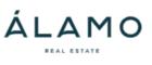 Álamo Real Estate logo