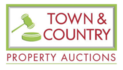 Town & Country Property Auctions - Dorset & Hampshire