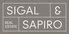 Sigal & Sapiro Real Estate GmbH logo