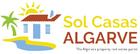 Sol Casas ALGARVE logo