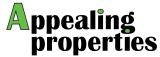 Appealing Properties Logo