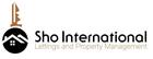 Sho International, W1J