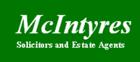 McIntyres Logo