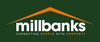 Millbank Estate Agents logo