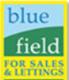 Bluefield Estate Agents Logo