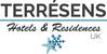 Groupe Terrésens logo