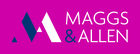 Logo of Maggs & Allen